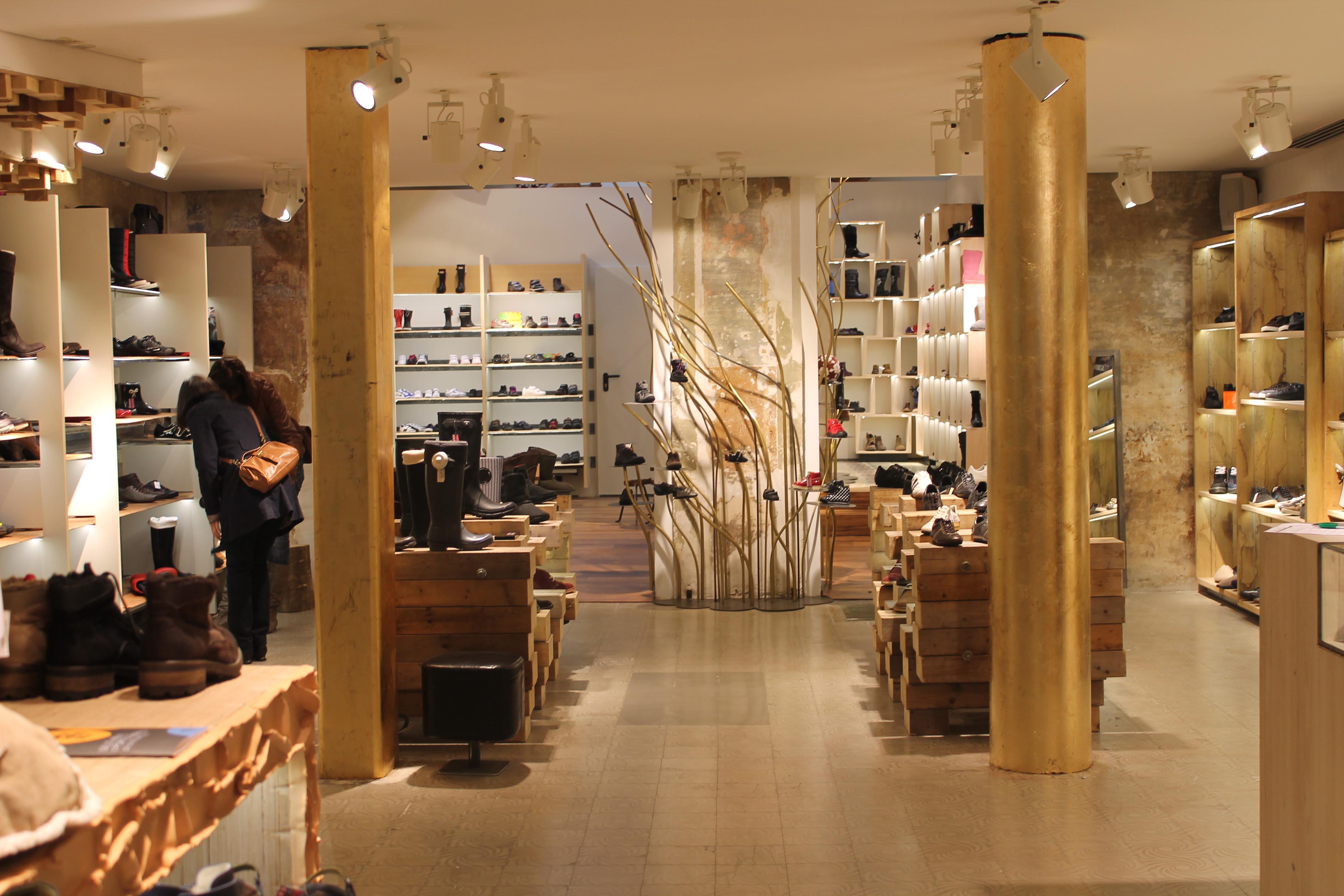 Zapateria casas barcelona iispaces - Zapateria casas outlet ...