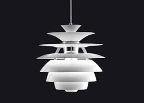 Poul Henningsen lamps