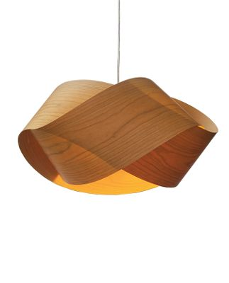 Wood Veneer Lamps Iispaces