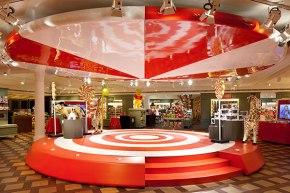 Distintos ambientes y experiencias en la tienda de juguetes deHarrods