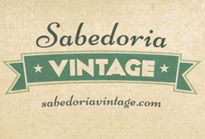Sabedoria Vintage (Vintage Wisdom) – My new project